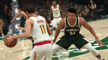 Imagen de NBA 2K21 comparte la fecha de su demo y las principales novedades jugables