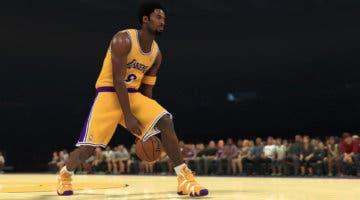 Imagen de NBA 2K21 añade anuncios en las pantallas de carga iniciales del videojuego