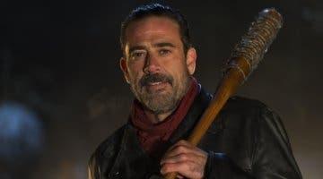 Imagen de The Walking Dead podría tener un spin-off centrado en Negan