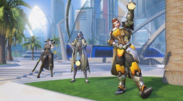 Imagen de Overwatch pone fecha a sus próximos Juegos de Verano 2020