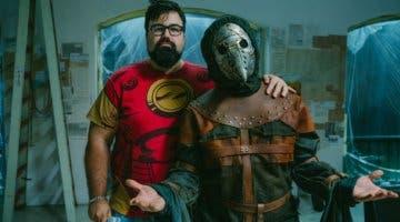 Imagen de Superhéroes y cómics en el llamativo tráiler de Orígenes Secretos, la nueva película de Netflix