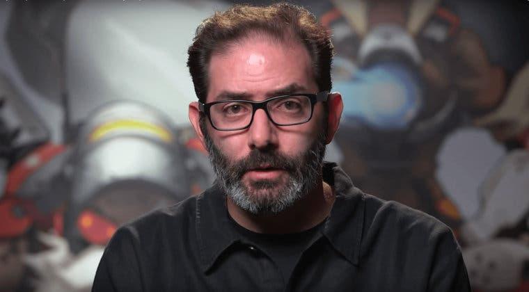 Imagen de El director de Overwatch 2 quiere reorientar la jugabilidad de la saga hacia otra dirección