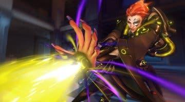 Imagen de Overwatch revela el próximo cambio crucial que sufrirá Moira