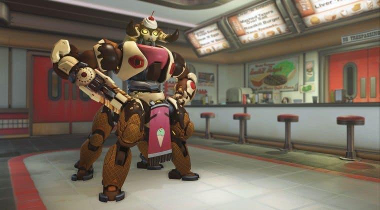 Imagen de Overwatch: todas las nuevas skins del evento Juegos de Verano 2020