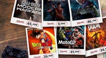Imagen de Rebajas de Verano: PlayStation anuncia una nueva oleada de ofertas de PS4 a través de PS Store