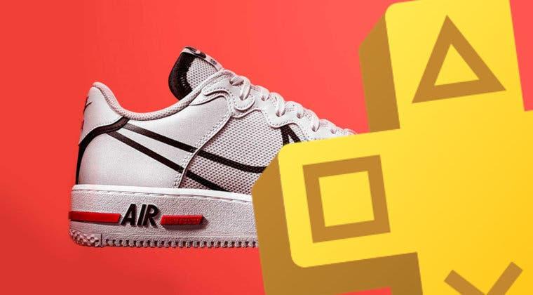 Imagen de PlayStation Plus Rewards septiembre 2020: Importante descuento en Nike