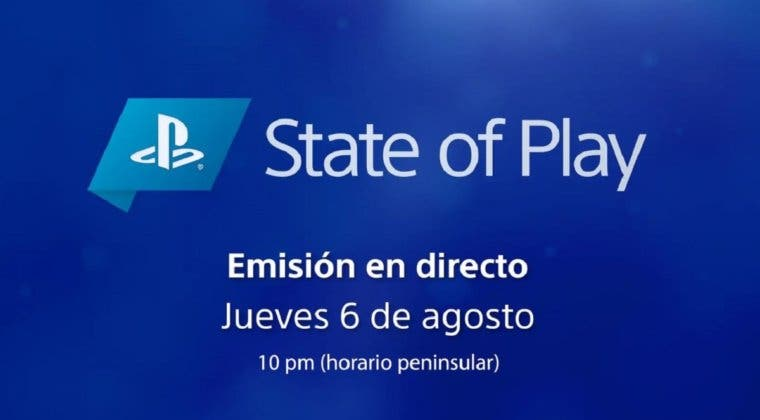 Imagen de Sigue aquí en directo el State of Play del 6 de agosto de 2020
