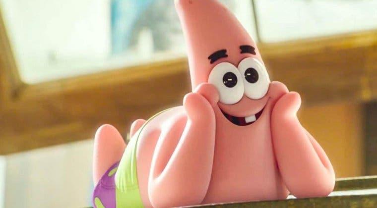 Imagen de Nickelodeon prepara un spin-off de Bob Esponja sobre Patricio