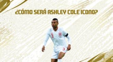 Imagen de FIFA 21: ¿Cómo será Ashley Cole Icono?