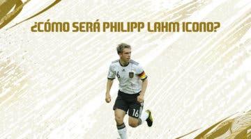 Imagen de FIFA 21: ¿Cómo será Philipp Lahm Icono?