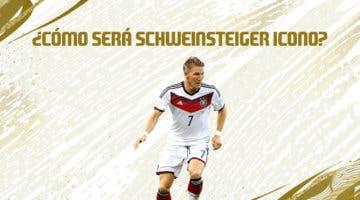 Imagen de FIFA 21: ¿Cómo será Bastian Schweinsteiger Icono?