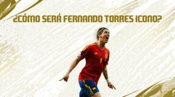 Imagen de FIFA 21: ¿Cómo será Fernando Torres Icono?