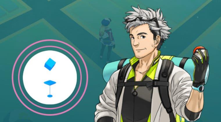 Imagen de Así son las nuevas tareas de Pokémon GO con Realidad Aumentada