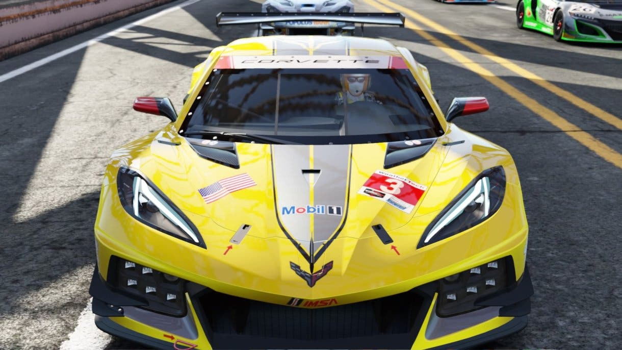 Project CARS 3 20200822143310