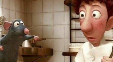 Imagen de La terrible idea de una posible secuela de Ratatouille que ha enloquecido las redes