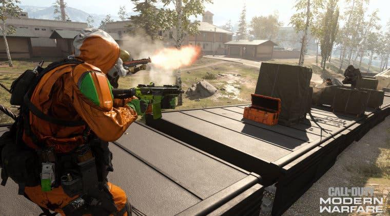 Imagen de Descubre las novedades del parche que llegará hoy mismo a Call of Duty: Warzone