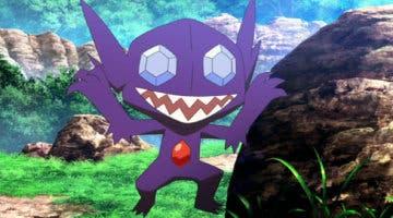 Imagen de Pokémon GO recibirá a un montón de Sableye en unas horas