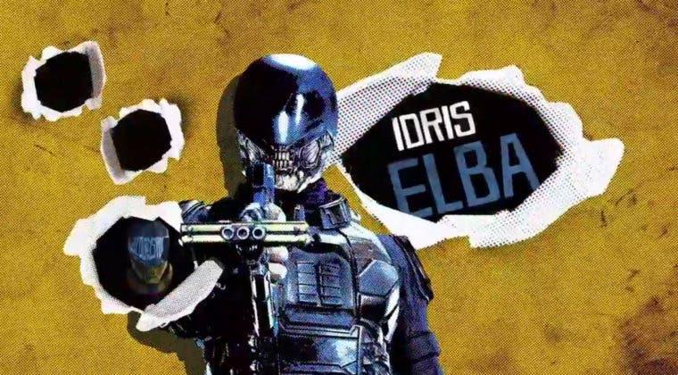 Imagen de The Suicide Squad: Se desvela el personaje que interpretará Idris Elba en la película