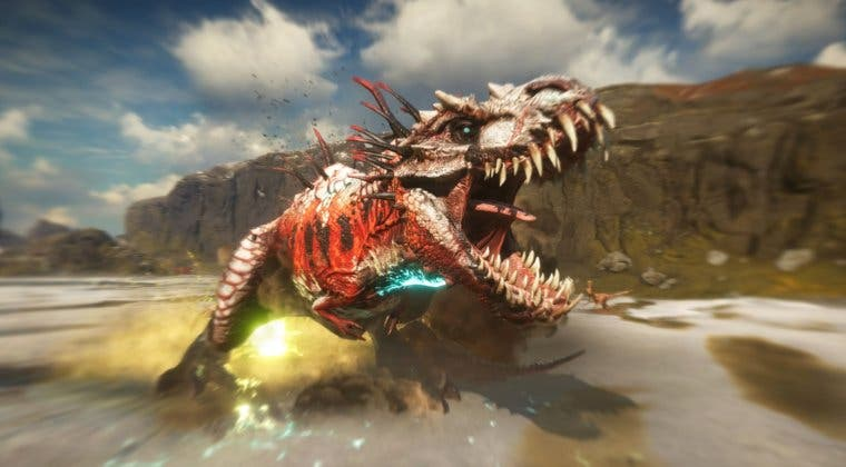 Imagen de Second Extinction anuncia su llegada a Xbox Series X con un aplastante teaser