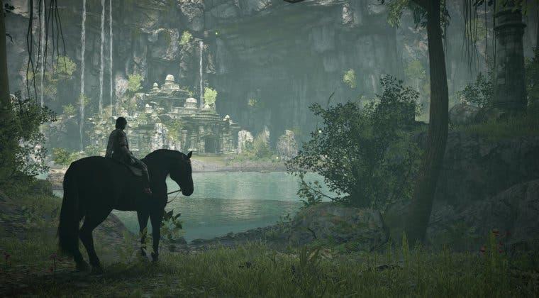 Imagen de La importancia del camino en el videojuego