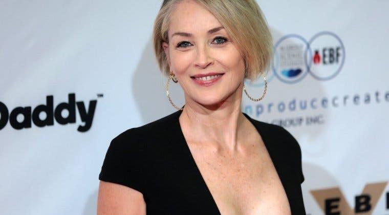 Imagen de Sharon Stone acusa a los que no usan mascarilla de 'haber contagiado a su hermana'
