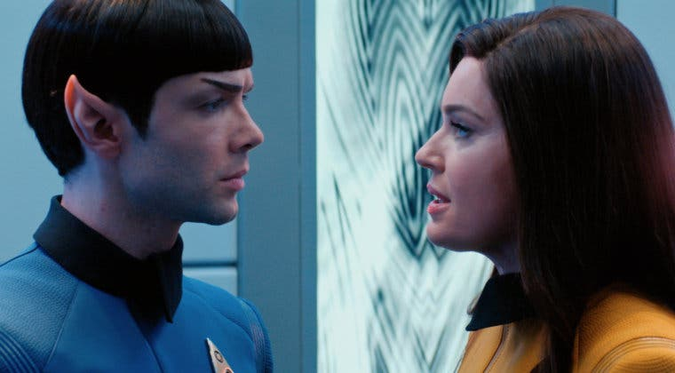 Imagen de Alex Kurtzman quiere convertir Star Trek en un episodio musical