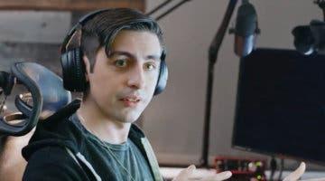 Imagen de Shroud vuelve a Twitch luego del cierre de los servidores de Mixer
