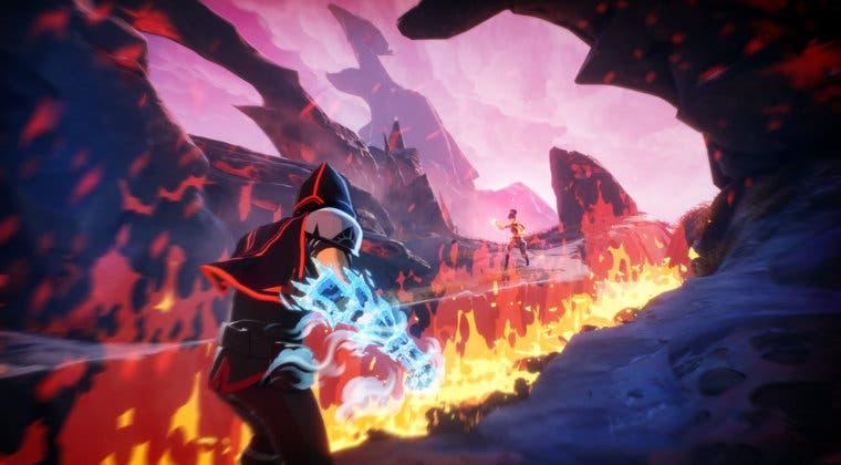 Imagen de El Capítulo 1 de Spellbreak está disponible y ya puede jugarse a través de Steam