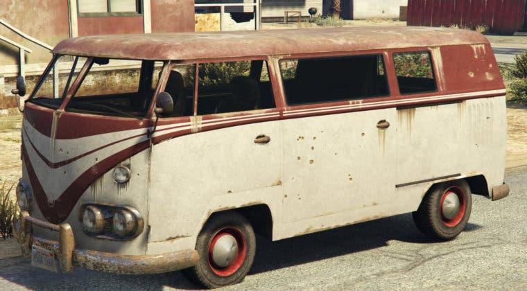 Imagen de GTA Online descartó varios vehículos en la actualización Los Santos Summer Special