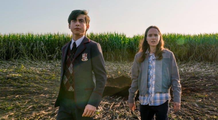 Imagen de Así de espectacular luciría Aidan Gallagher (The Umbrella Academy) como el nuevo Robin