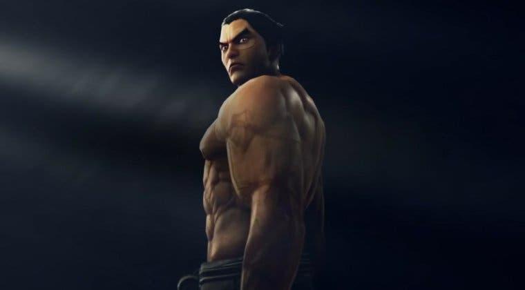Imagen de Bandai Namco anuncia oficialmente la Temporada 4 de Tekken 7