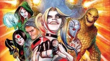 Imagen de El primer avance de The Suicide Squad podría llegar este mismo mes
