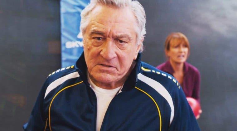 Imagen de De Niro muestra su lado más gamberro en el nuevo tráiler de The War With Grandpa