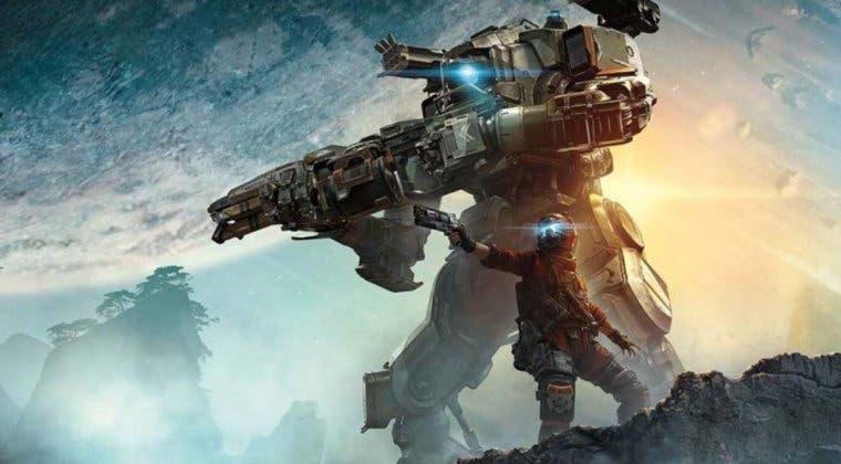 Imagen de Titanfall 3 y el futuro de más sagas de EA es decisión de sus estudios