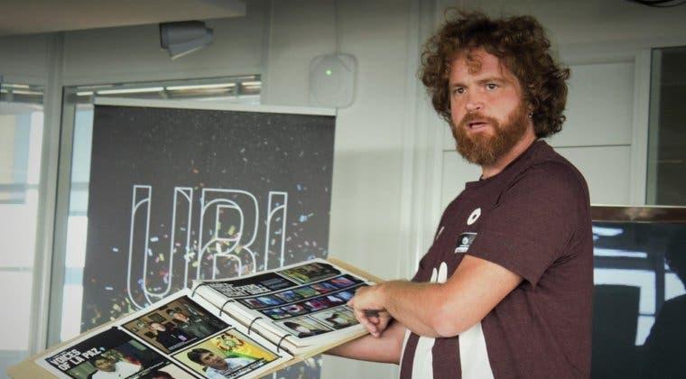 Imagen de Tommy François, vicepresidente en Ubisoft, deja la compañía tras acusaciones de acoso sexual