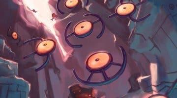 Imagen de Pokémon GO da inicio a la Semana Enigma del Ultrabonus