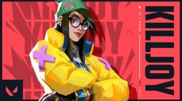Imagen de Valorant: así es el increíble cosplay de Killjoy que ha fascinado a la comunidad