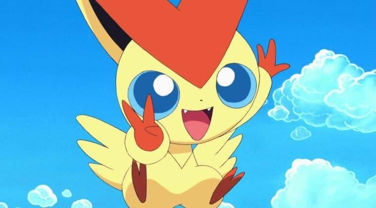 Imagen de Pokémon GO inicia la investigación especial de Victini