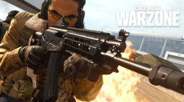 Imagen de Warzone temporada 5: El nuevo teaser filtra posibles espadas y samurais