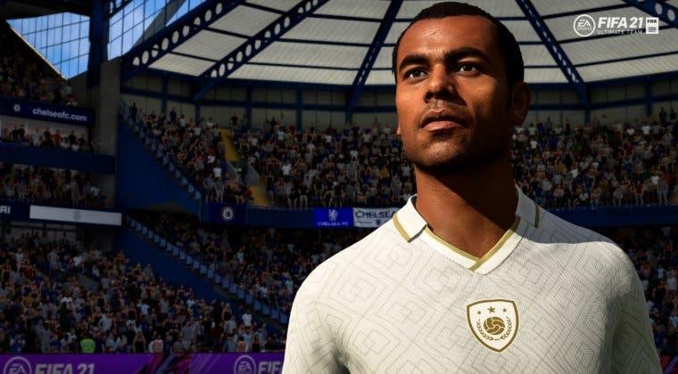 Imagen de FIFA 21: estas son las primeras cartas Icono de Ashley Cole