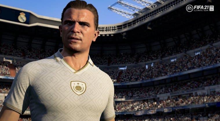 Imagen de FIFA 21: estas son las primeras cartas Icono de Ferenc Puskás