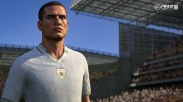 Imagen de FIFA 21: estas son las primeras cartas Icono de Nemanja Vidic