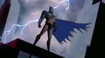 Imagen de Batman: Soul of the Dragon - Primer vistazo y reparto de la nueva película de animación