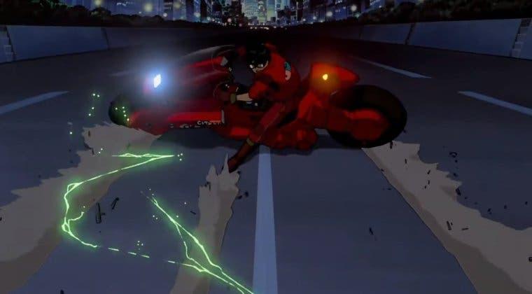 Imagen de La versión a 4K de Akira llegará a cines de Europa