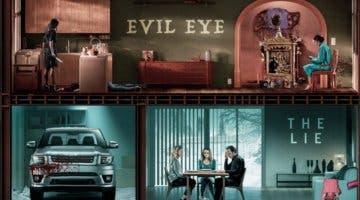 Imagen de Amazon Prime Video estrenará en exclusiva cuatro películas de Blumhouse en octubre de 2020