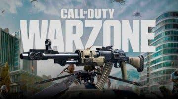 Imagen de Warzone: Esta es la mejor configuración para la AN-94