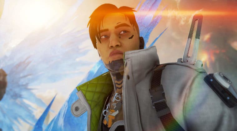 Imagen de Apex Legends confirma la vuelta de 'Nunca se Detiene' con algunas novedades