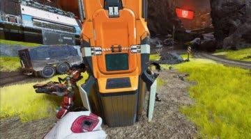 Imagen de Apex Legends: así es cómo funciona la nueva mecánica Fabricación