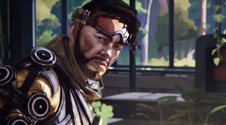 Imagen de Apex Legends contará historias sobre Mirage y su lore en la Temporada 6
