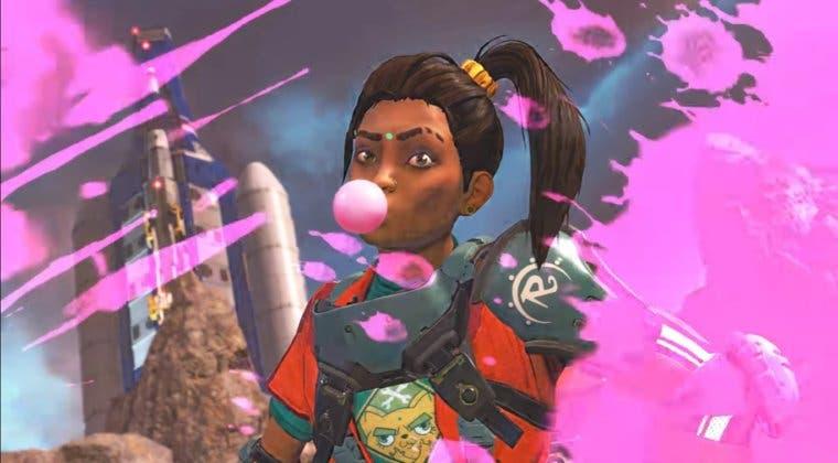 Imagen de Apex Legends recibirá una ciudad temática para Rampart, según filtración